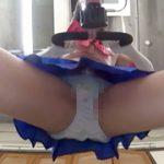 『美少女コスプレイヤー ドアップ食い込みパンティ!4』|『女子校生の身体検査』他